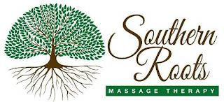 SOUTHERN ROOTS MASSAGE THERAPY trademark
