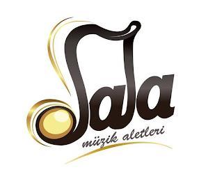 SALA MÜZIK ALETLERI trademark