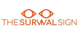 THE SURVIVAL SIGN trademark