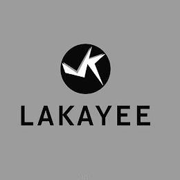 LAKAYEE trademark