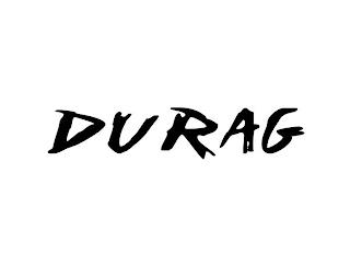 DURAG trademark