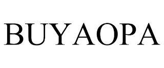 BUYAOPA trademark