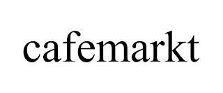 CAFEMARKT trademark