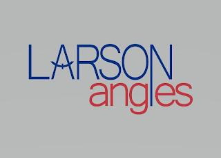 LARSONANGLES trademark