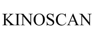 KINOSCAN trademark