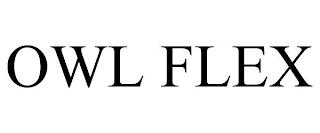 OWL FLEX trademark