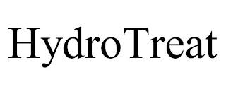 HYDROTREAT trademark