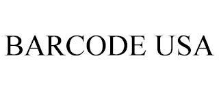 BARCODE USA trademark