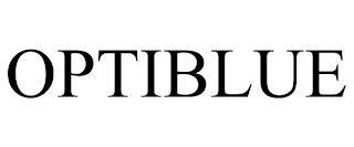 OPTIBLUE trademark
