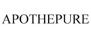 APOTHEPURE trademark