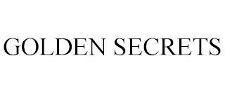 GOLDEN SECRETS trademark