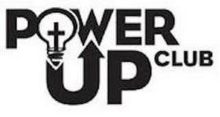 POWER UP CLUB trademark