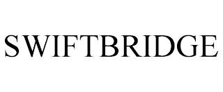 SWIFTBRIDGE trademark