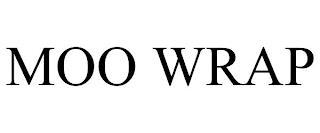 MOO WRAP trademark
