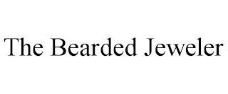 THE BEARDED JEWELER trademark