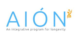 AIÓN AN INTEGRATIVE PROGRAM FOR LONGEVITY trademark