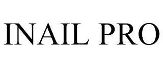 INAIL PRO trademark