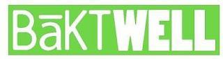 BAKTWELL trademark