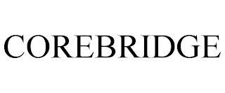 COREBRIDGE trademark