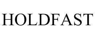 HOLDFAST trademark