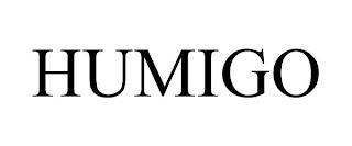 HUMIGO trademark