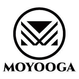 M MOYOOGA trademark