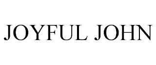 JOYFUL JOHN trademark