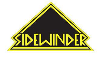 SIDEWINDER trademark