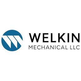 W WELKIN MECHANICAL LLC trademark