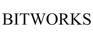 BITWORKS trademark