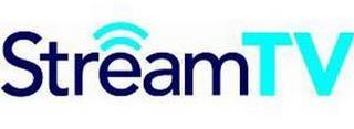 STREAMTV trademark