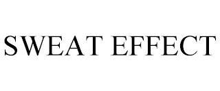 SWEAT EFFECT trademark