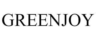 GREENJOY trademark