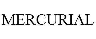 MERCURIAL trademark