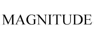 MAGNITUDE trademark