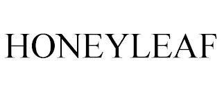 HONEYLEAF trademark