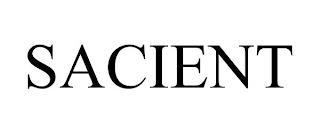 SACIENT trademark