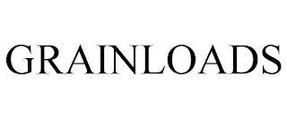 GRAINLOADS trademark