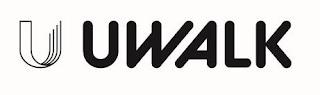 U UWALK trademark