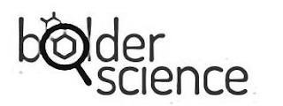 BOLDER SCIENCE trademark