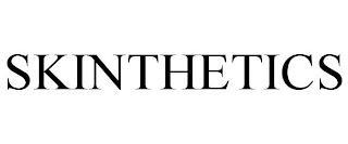 SKINTHETICS trademark