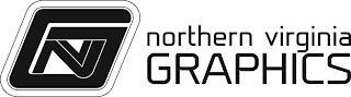 NVG NORTHERN VIRGINIA GRAPHICS trademark