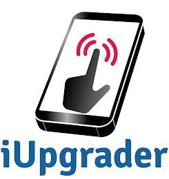 IUPGRADER trademark