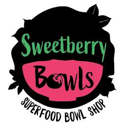 SWEETBERRY BOWLS SUPERFOOD BOWL SHOP trademark