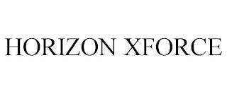 HORIZON XFORCE trademark