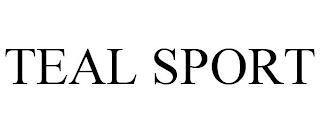TEAL SPORT trademark