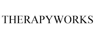 THERAPYWORKS trademark