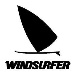 WINDSURFER trademark