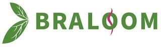 BRALOOM trademark
