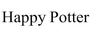 HAPPY POTTER trademark